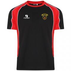 Berkswell & Balsall Rugby Performance T-Shirt