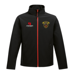 Berkswell & Balsall RFC SPECIAL OFFER  Softshell Jacket