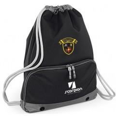 Berkswell Balsall Deluxe Pump Bag