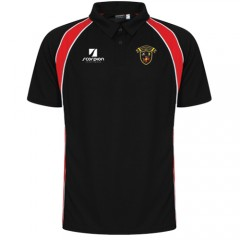 Berkswell & Balsall Performance Polo Shirts