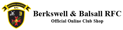 Berkswell Balsall Rugby Kit Shop